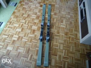 Skije NORDICA CARVE   180cm