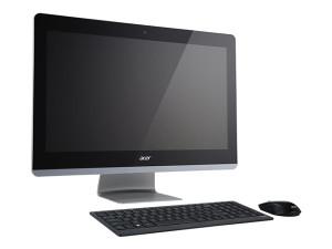 Acer Aspire AIO Z3-710, i5-4590T, Win10