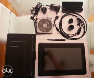 Wacom Cintiq 13HD grafički tablet