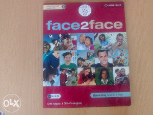 Engleski jezik s CD,radna sveska, Za pocetnike