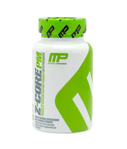 Z-CORE MUSCLEPHARM