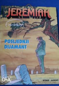 Jeremiah Posljednji dijamant