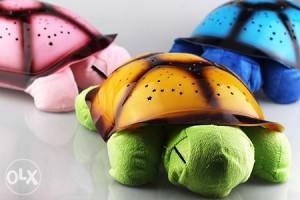 AKCIJA! Projektor zvjezdano nebo kornjača,igračke