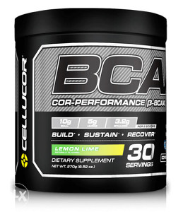 CELLUCOR COR- PERFORMANCE Β-BCAA