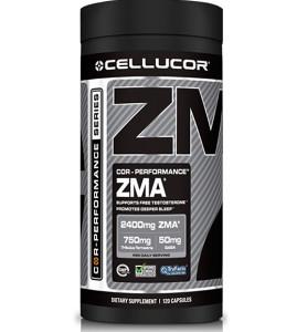 CELLUCOR COR-PERFORMANCEŒ™ ZMA®