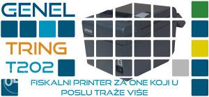 Fiskalni printer Tring Epson T202