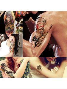 Tetovaze tatu tattoo privremene #7