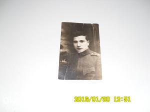 Fotografija 2.Vojnik Kraljevine