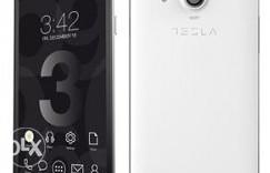 Tesla Smartphone 3 White HD 5''