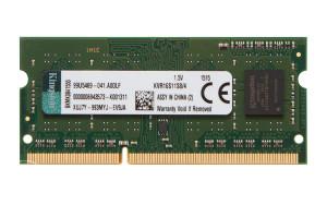 RAM memorija KIN DDR3L 4GB 1600MHz (2435)
