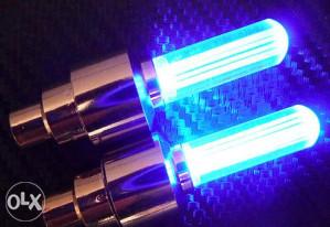 PLAVE LED kapice za ventil (2 komada) 066/088-359