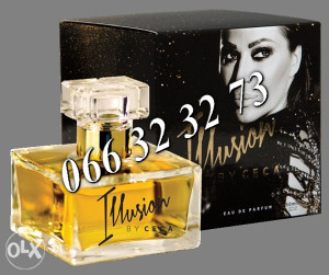 Ceca Illusion By Ceca 50ml ... Ž 50 ml
