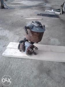 hidraulicna pumpa sa svojim rezorvarom