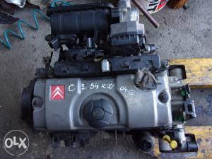 MOTOR CITROEN 1.4 BENZ,54 KW,04 G.P