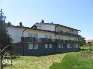 Hotel Majna Modriča