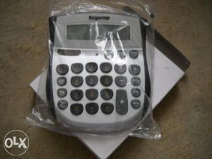 Digitron - kalkulator