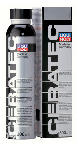CERA TEC Liqui Moly aditiv za motorno ulje