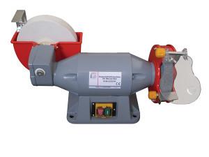 Masina za brusenje sa 2 diska HOLZMANN DSM 150200W