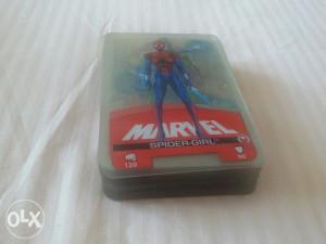 Marvel Heroes karte-sličice Lamincards