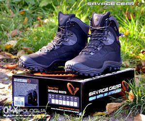 Savage gear Lov i Ribolov Offroad Boot cizme