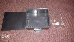 Plastična kutija za vanjsku montažu plastične kutije