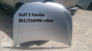 Hauba Golf 5 061556996