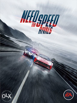 Need for Speed Rivals PC IGRA