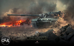 World of Tanks Vehicles tenkovi WOT