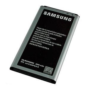 Samsung Galaxy S5 baterija