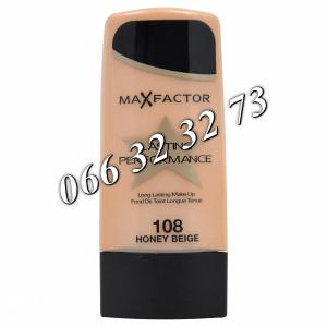 Max Factor Lasting Performance 108 Honey Beige Ž Šminka