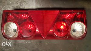 Svjetlosna signalizacija