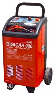 Punjac i Starter automat ELMAG DIGICAR 900