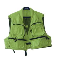 Byron Fly Vest XL [11105]