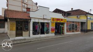 Lokal u centru Bijeljinje, 120m2