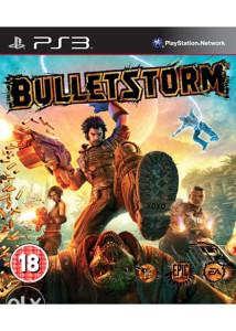 BulletStorm (PS3 - Playstation 3)