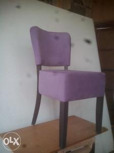 Stolice za ugostiteljstvo i domacinstvo