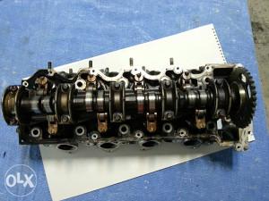 Komplet glava motora Mercedes A160 benzin