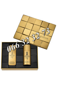 Paco Rabanne 1 Million 100ml + 150ml Deo Spray M 100 ml