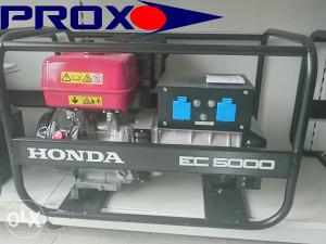 AGREGAT HONDA EC 5000,GENERATOR -> PROX.olx.BA