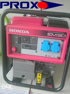 AGREGAT HONDA EM30 CYCLO CONVERTER -> PROX.olx.BA