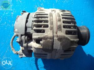 Caddy SDI 2001-alternator (ostali dijelovi)