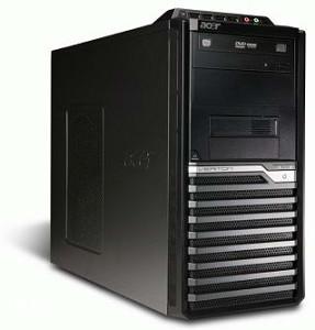 Acer Veriton M490G i3-550, GTX750-Ti, 8GB RAM,HDD 320GB