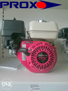 MOTOR HONDA GX 160 -> PROX.olx.BA