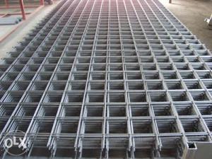 Armaturne mreže 4x4,5x5,6x6,7x7,8x8