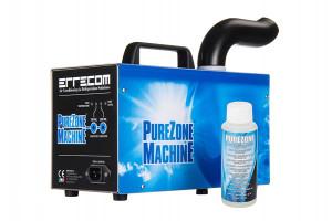 Dezinfekcija auto klima / kabine ozonom