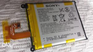 Sony XPERIA z2 dijelovi