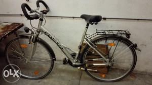+ biciklo PEUGEOT PARIS - shimano  masinica   +