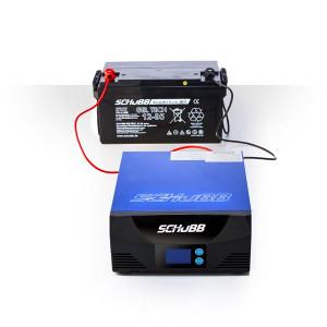 Pretvarač-punjač za centralno 450W/12V