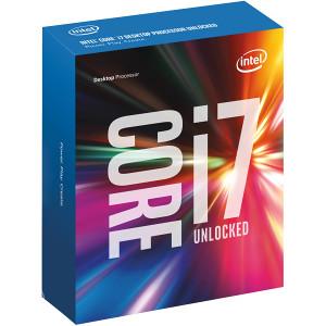 CPU LGA1151 Intel Core i7 6700K 4.0-4.2GHz Unlocked