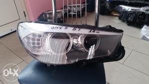 BMW 5 GT F07 Far Farovi LCI | BMW Dijelovi